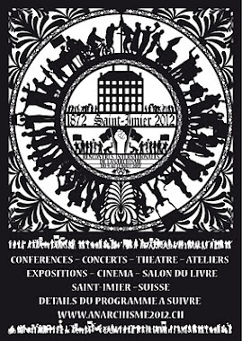 Encuentro internacional anarquista
