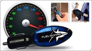 Alat Penghemat BBM Mobil - Fuel Shark