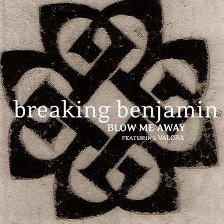 Breaking Benjamin - Blow Me Away (feat. Valora) Lyrics
