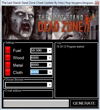 the last stand dead zone hacked online 1