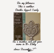 Blog Candy 12/15