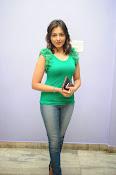 Madhu Shalini latest Glamorous Photos-thumbnail-19