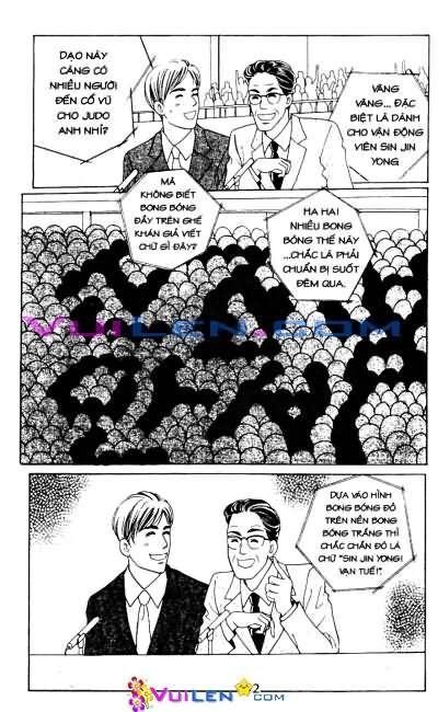 Bong Bóng Trắng chap 10 - Trang 142