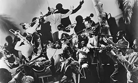 african american contributions to the music world from swing to bebop Jazz and the african american much less dance-oriented post-world war ii forms of jazz: bebop louis armstrong's swing that music and satchmo.