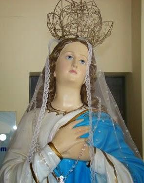 Oração forte a Nossa Senhora da Conceição