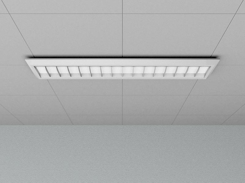 LED ベーシックライト (照明器具) - LED Ceiling Light