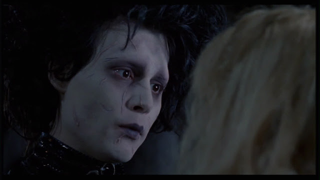 edward scissorhands film review Film review: tim burton's 'edward scissorhands' prior to working together, thompson and burton were both repped by the same agency, and were encouraged to meet for lunch.