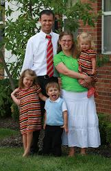 Amelia's Family