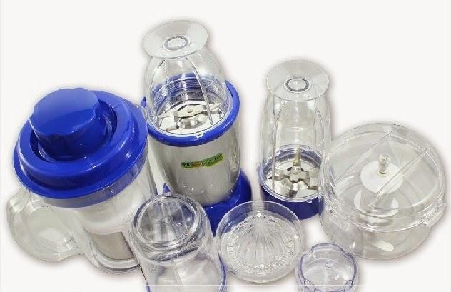 hướng dẫn bảo quản máy xay sinh tố đúng cách