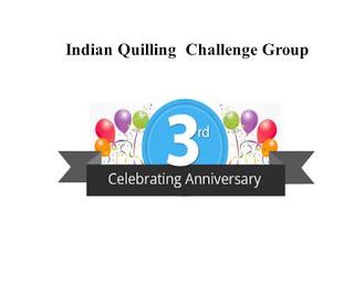 IQCG 3rd Blog Anniversary