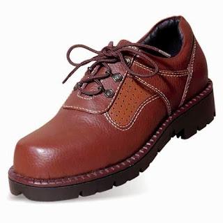 Jual Sepatu Kulit Sapi