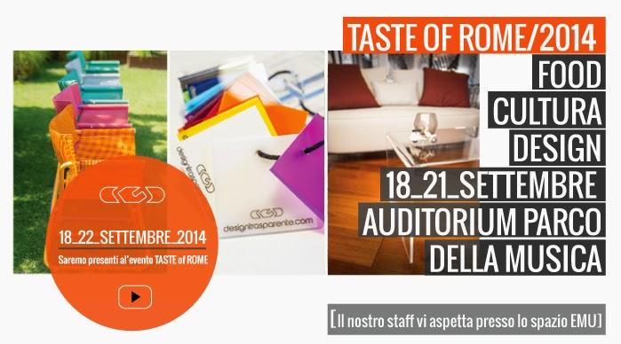 Taste of rome 2014