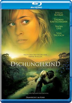 Dschungelkind - Jungle Child (2011)