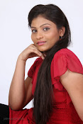 Kothaga Rekkalochena Heroine Geethanjali Photo shoot-thumbnail-5