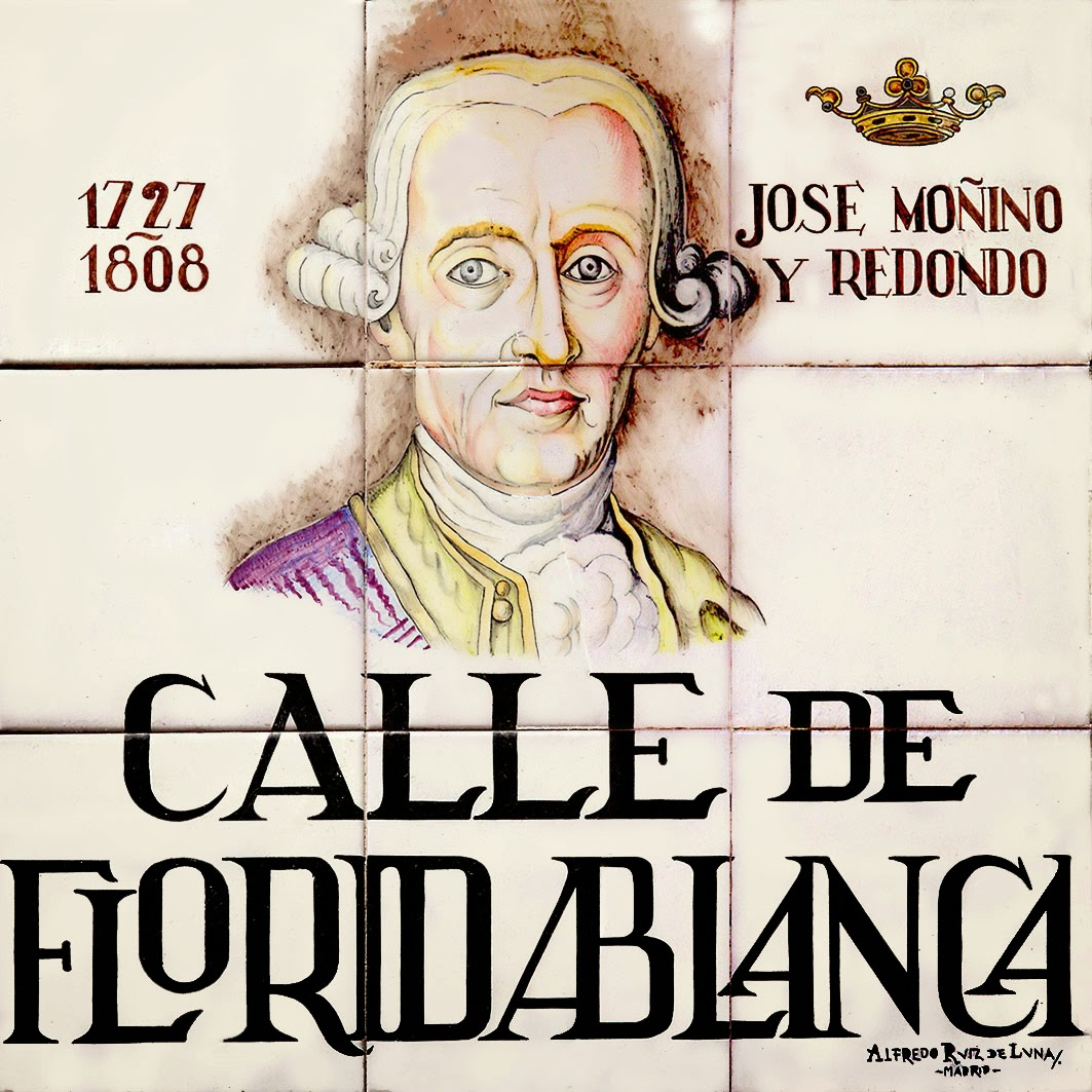 Calle de Floridablanca