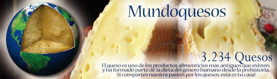 Todo sobre quesos - Mundoquesos