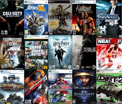 Game PC, Gratis Download Game, Game Keren 2013, Game Terbaru 2013