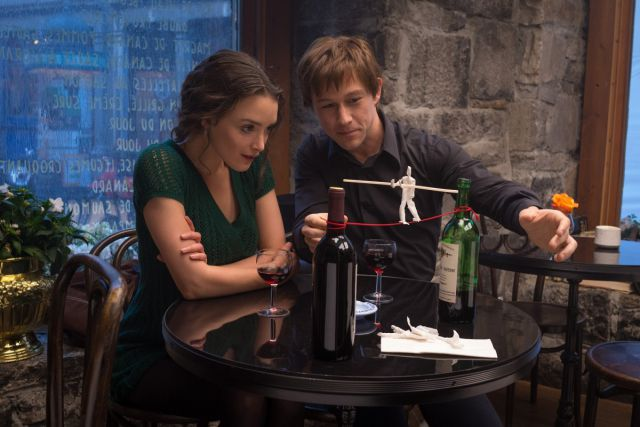 The Walk, Joseph Gordon-Levitt, Sony Pictures, nuffnang premiere screening, movie review, The Walk Mpvie, byrawlins ,