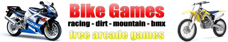 Free Motor Bike Games