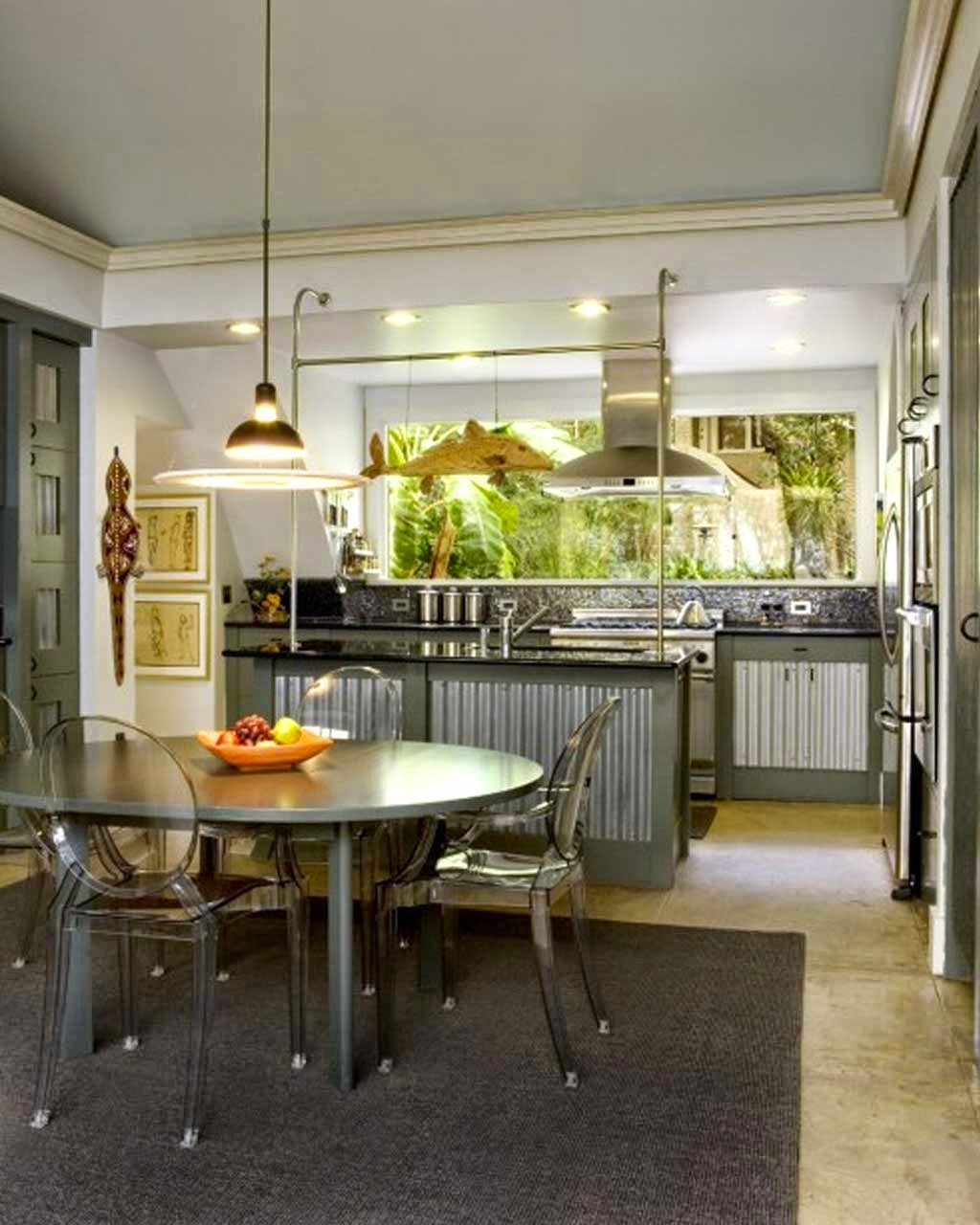 Amazing Kitchen Remodeling Ideas