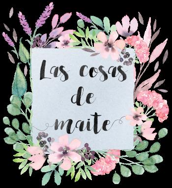Las cosas de Maite