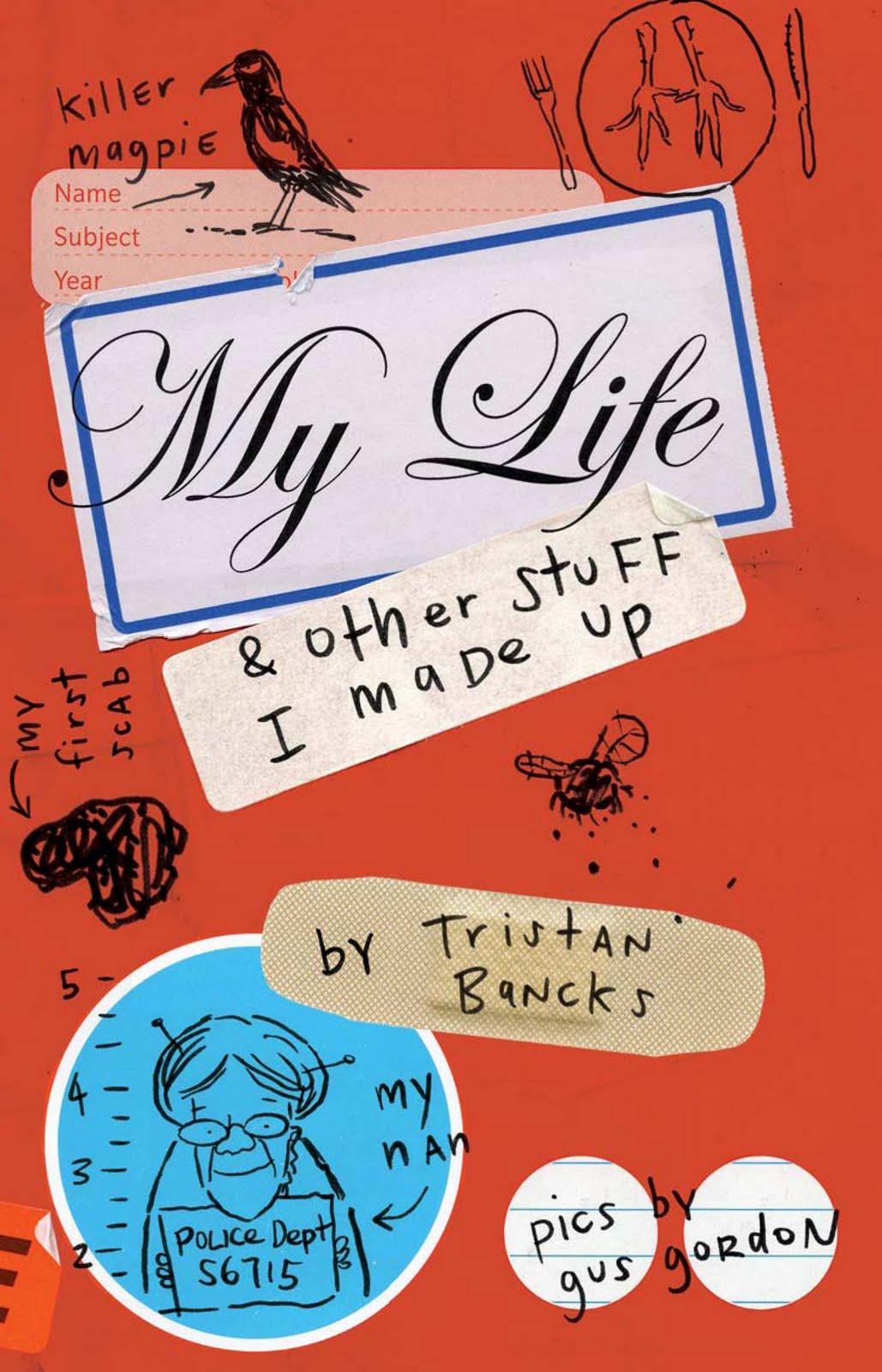 Tristan Bancks | Australian Children's & Teen Author | Kids ...