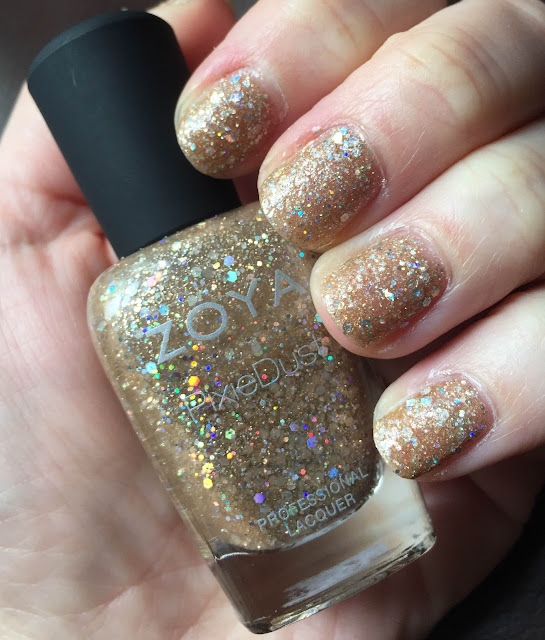 Zoya, Zoya Bar MagicalPixieDust, Zoya Magical PixieDust Summer 2014 nail polish collection, nails, nail polish, nail lacquer, nail varnish, manicure