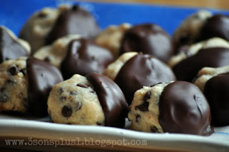 Dipped Cookies Recipe