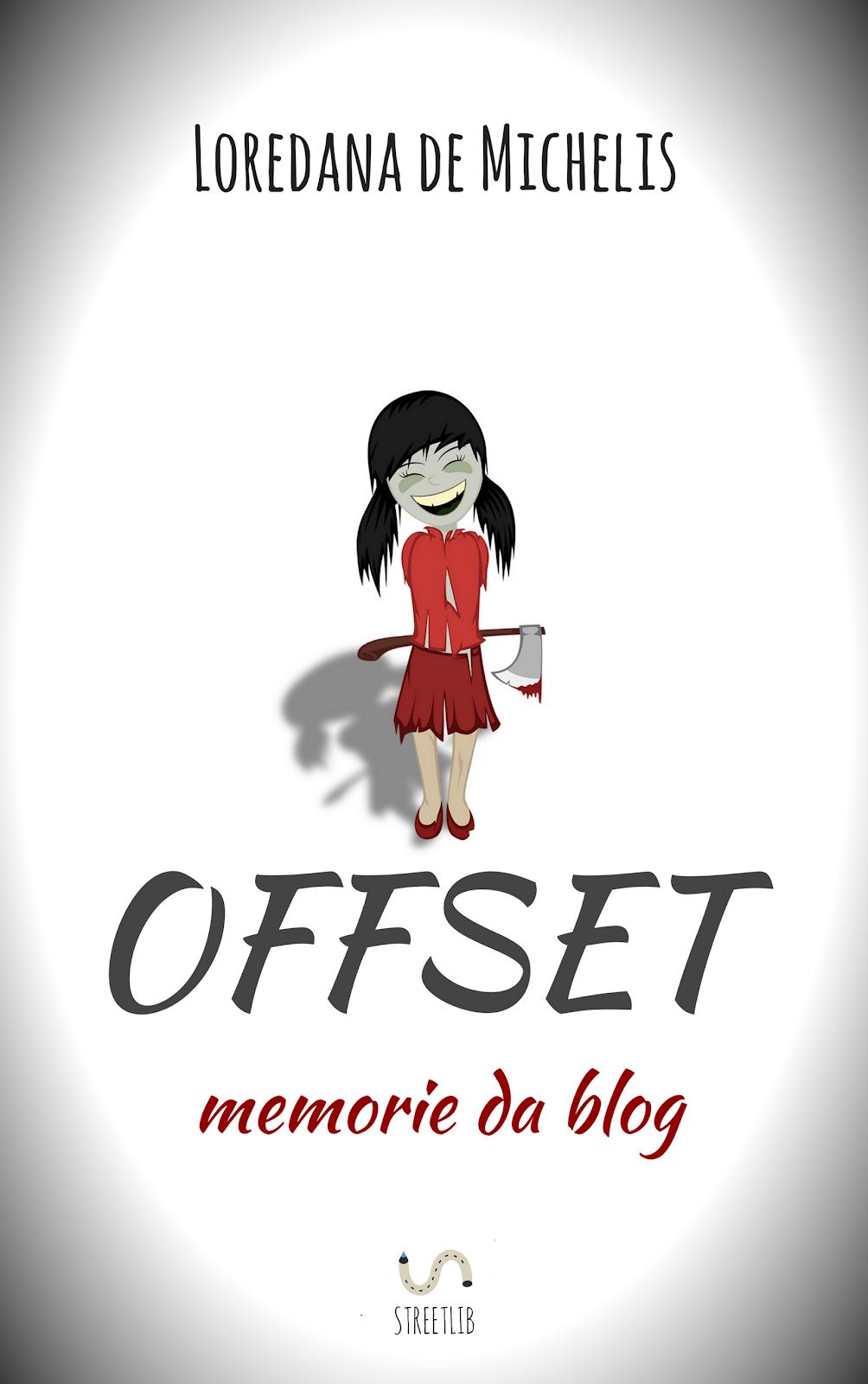 Vuoi leggere il libro OFFSET online senza scaricare nulla, oppure in formati di versi dal kindle?