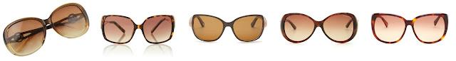 Romwe New Fashion Oversized Sunglasses $9.90 (regular $20.99)  The Limited Oversized Square Sunglasses $15.00 (regular $29.95)  Fossil Oversized Polarized Sunglasses $19.97 (regular $85.00)  Polaroid Oversized Sunglasses $24.97 (regular $75.00)  Diane von Furstenberg Oversized Sunglasses $49.97 (regular $150.00)