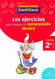 ACTIVIDADES DE COMPRENSIÓN LECTORA