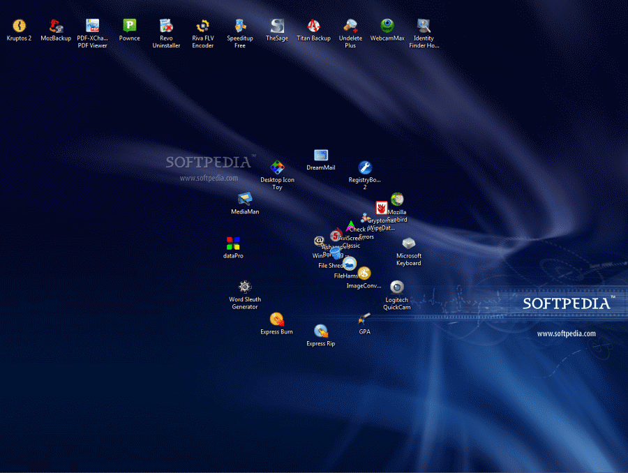 Download Desktop Icon Toy for Windows 10,7,8.1/8 (64/32 ...