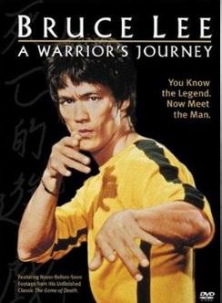 Baixar Filme Bruce Lee: A Jornada de um Guerreiro (Legendado) Gratis documentario bruce lee b artes marciais 2000