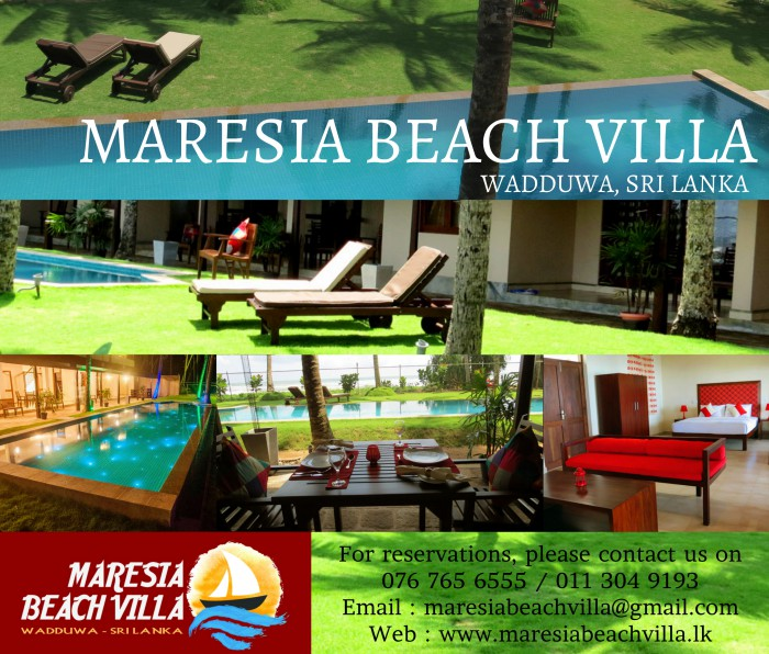 www.maresiabeachvilla.lk/