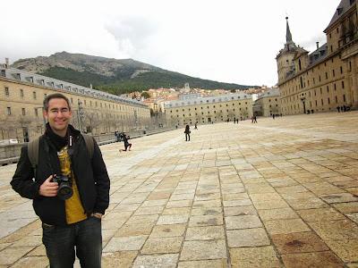 Monastery of San Lorenzo del Escorial