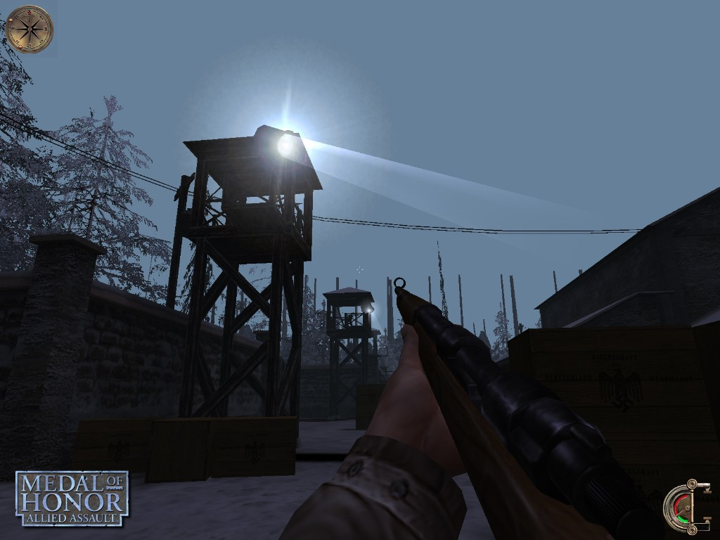 Medal Of Honor Pacific Assault Free Full Version