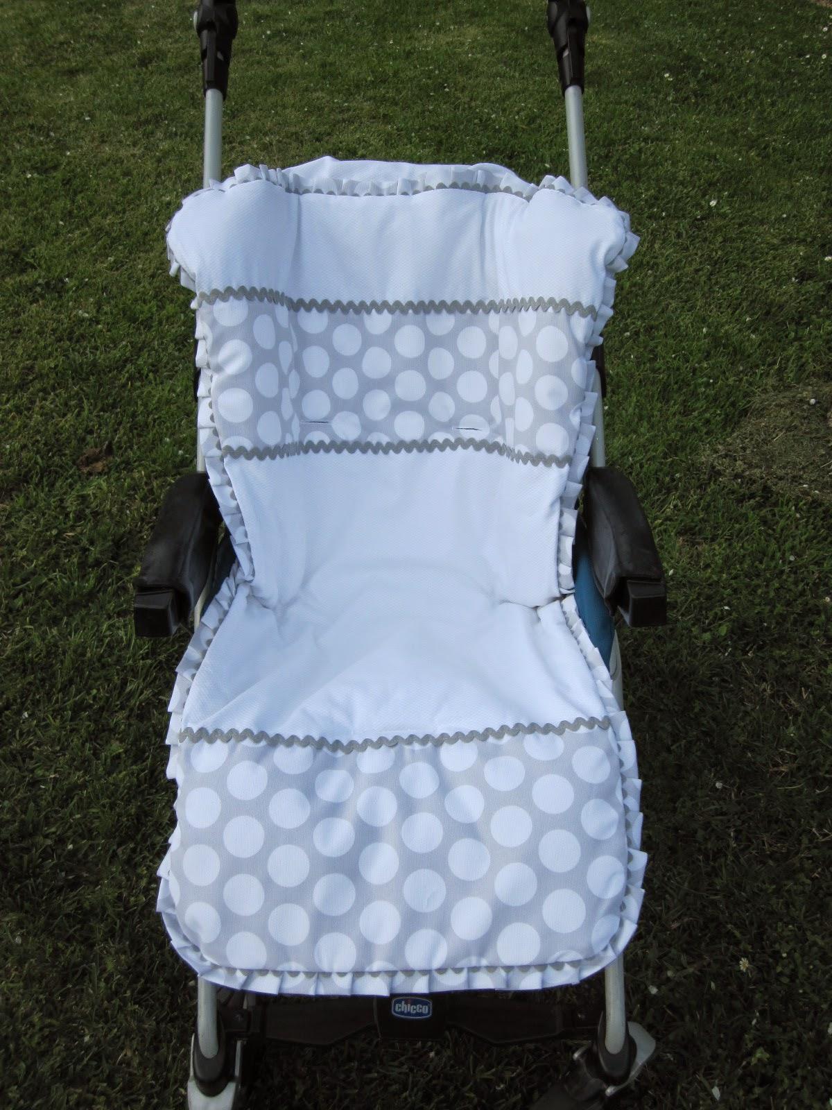 Pequechos saco para silla bebecar y maclaren for Saco para silla maclaren
