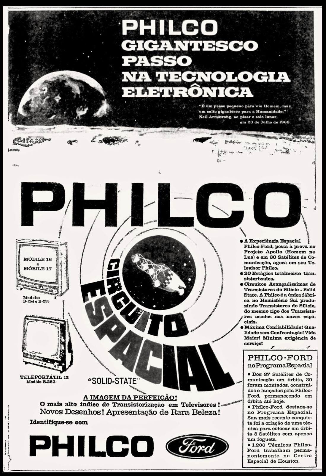 história da década de 70; propaganda nos anos 70; reclame anos 70; Brazil in the 70s; Oswaldo Hernandez;