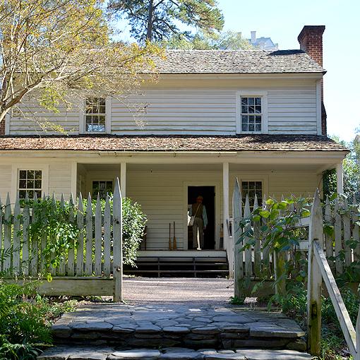 Smith Family Farm | Atlanta History Center