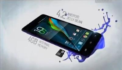 Harga Mito Fantasy dan Spesifikasi HP Android Tipis Dengan Harga Murah