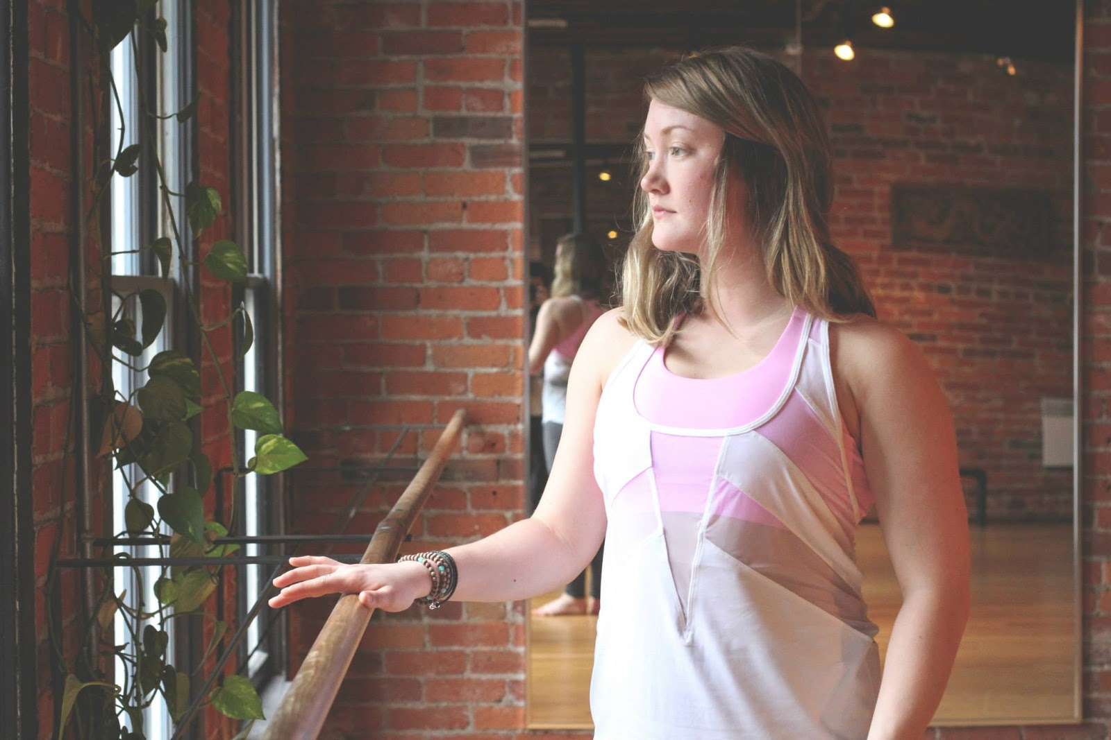 lululemon if-you're-lucky tank