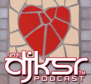 DUKHI PODKAST DECEMBER 2014 - DJ KSR