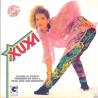 Xuxa - Xou Da Xuxa 1
