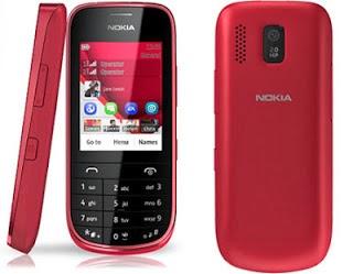 Nokia Asha 202 (RM-834) Version 20.5 Flash File Free Download