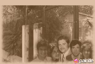 EL HOGAR DE MI NIÑEZ, ADOLESCENCIA, Y PARTE DE MI ADULTEZ JUNTO A MIS VIEJITOS Y HERMANOS...