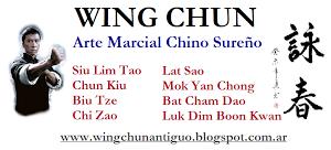 Clases de Wing Chun