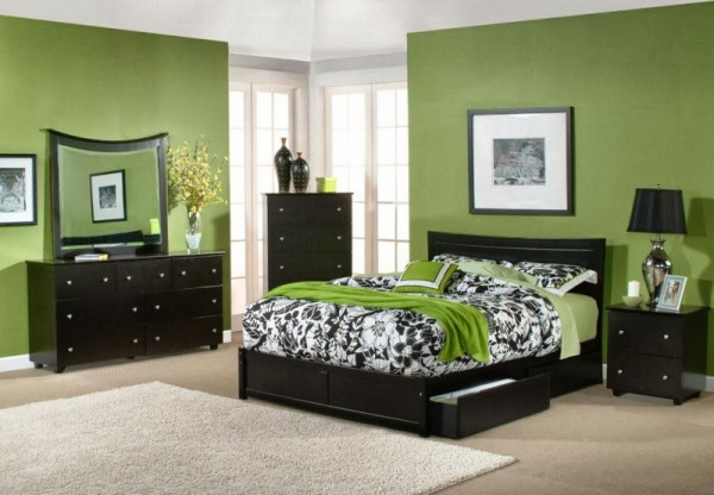 Bedroom color design for Master bedroom decorating ideas 2013