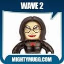 G.I.JOE Mighty Muggs Wave 2