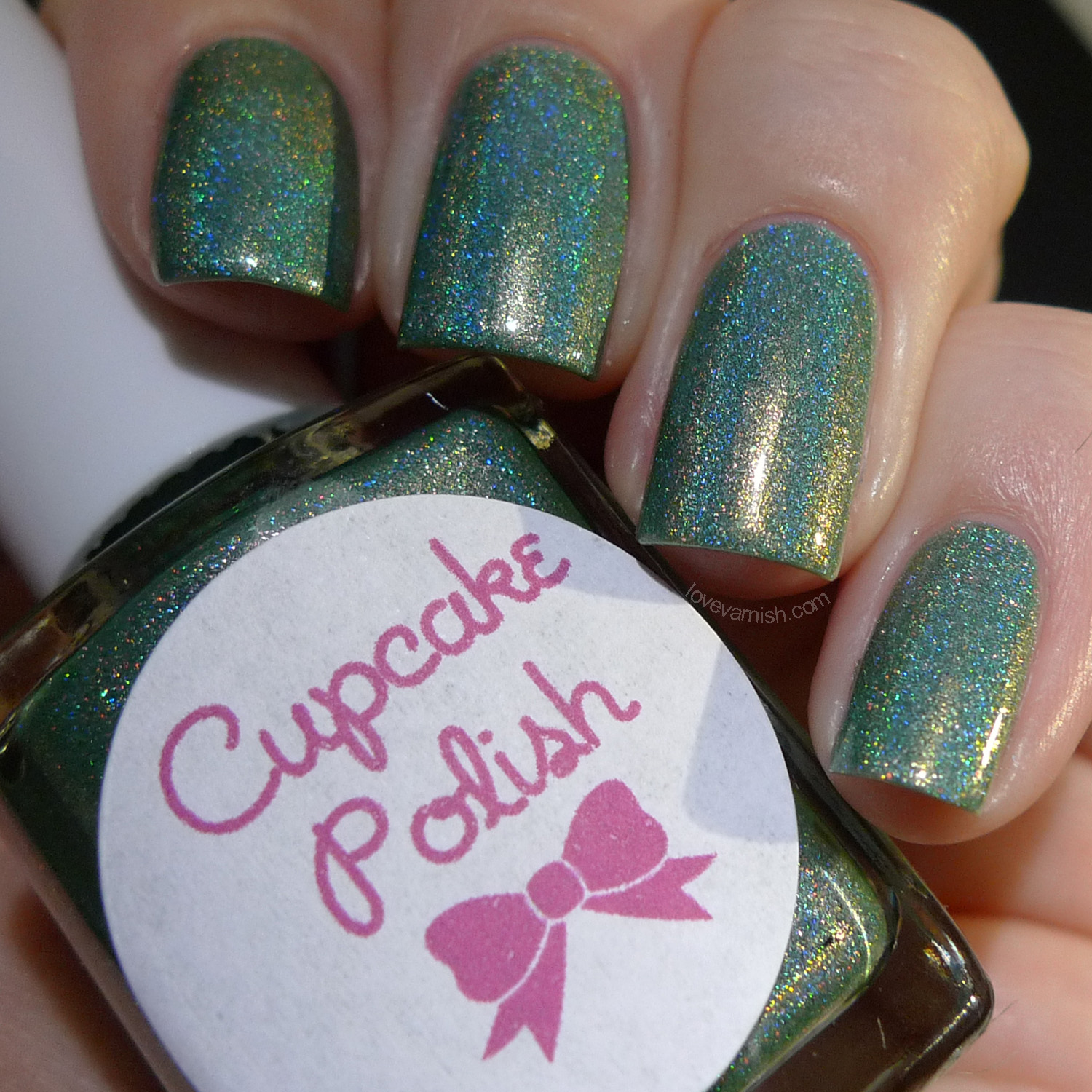 Cupcake Polish Earth Girl