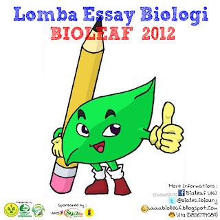 Bioleaf 2012